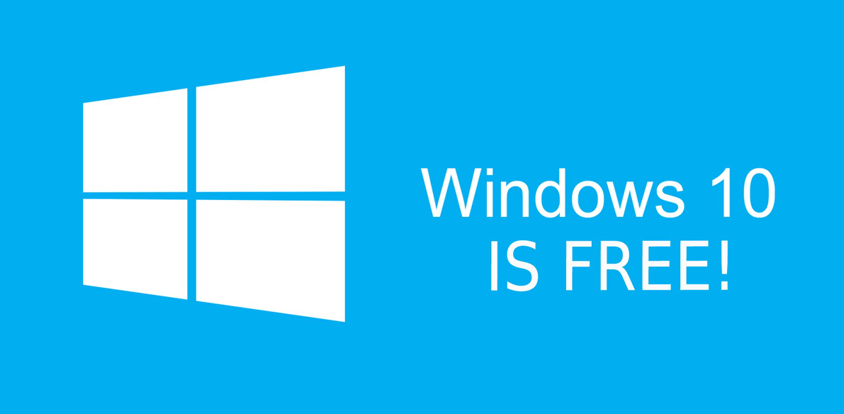 How To Upgrade To Windows 10 Free Till End Of 2017